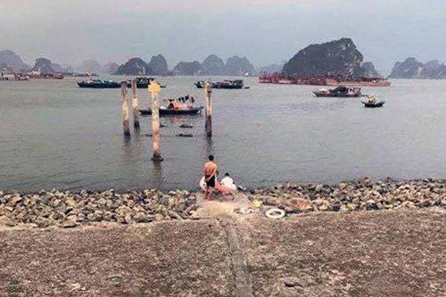 Quang Ninh quy trach nhiem chu tich dia phuong de xay ra tre em chet duoi hinh anh 1