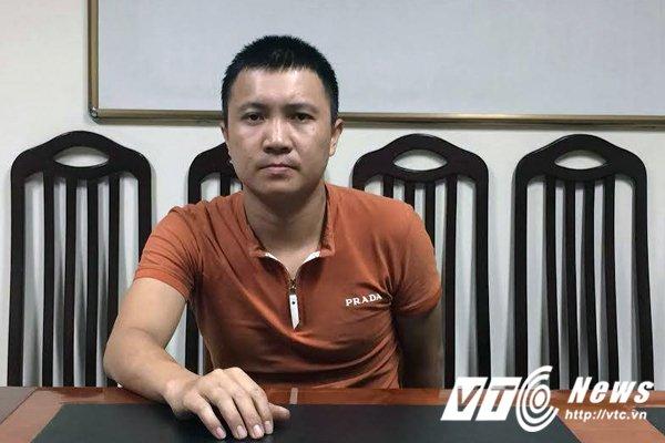 Tron lenh truy na o TP.HCM, bi bat tai Quang Ninh hinh anh 1