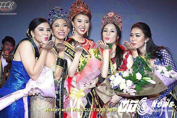 Nguoi dep Quang Ninh gianh giai Hoa hau Van hoa the gioi tai Philippines hinh anh 7