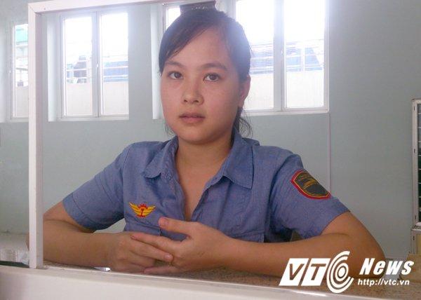 Nha ga hon 1.500 ty dong phuc vu 1 chuyen/ngay: Nhan vien di lam 80km, luong hon 2 trieu dong/thang hinh anh 1