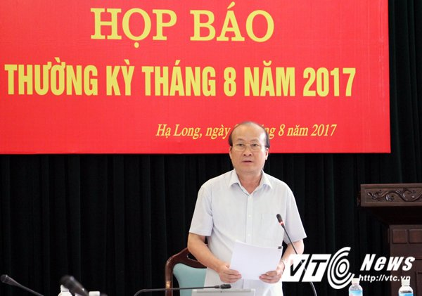 Nha ga hon 1.500 ty dong phuc vu 1 chuyen/ngay: Tinh Quang Ninh len tieng hinh anh 1