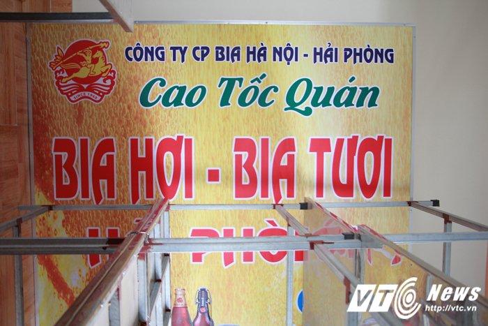 Tan thay nha hang xay dung trai phep duoi gam cau cao toc Ha Noi – Hai Phong bi pha do hinh anh 20