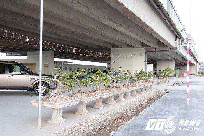 Tan thay nha hang xay dung trai phep duoi gam cau cao toc Ha Noi – Hai Phong bi pha do hinh anh 3