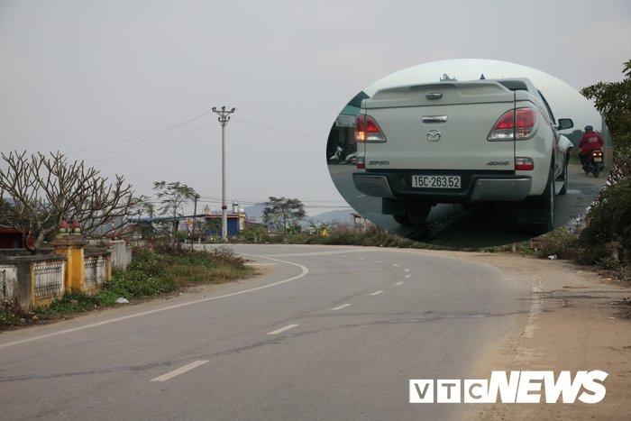 Nhan chung ke phut xe 'dien' tong chet 2 nu sinh roi bo chay o Hai Phong hinh anh 1