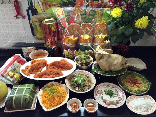 Bai cung ong Cong, ong Tao cho dan van phong dung chuan nhat nam 2018 hinh anh 1