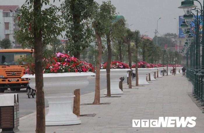 Can canh cong vien dep nhat Hai Phong chua hoan thanh bi cho la sai pham hinh anh 5