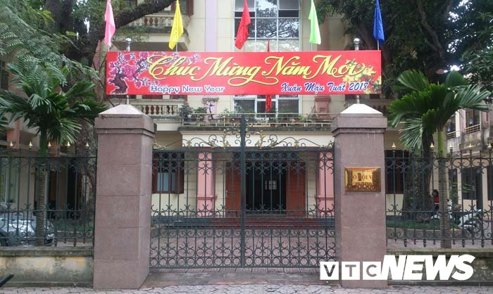 Giam doc So Noi vu bi to nhieu sai pham: UBND TP Hai Phong len tieng hinh anh 3