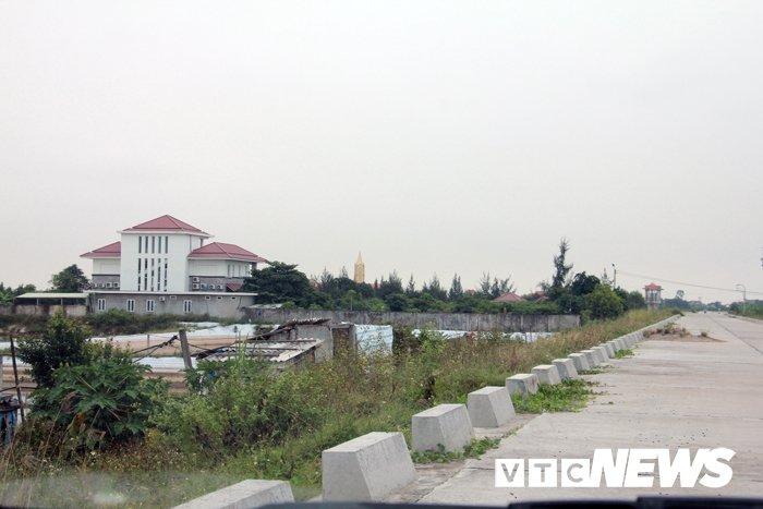 'Biet phu' xay dung trai phep ngoai de bien o Hai Phong: Khong tu thao do se cuong che hinh anh 2