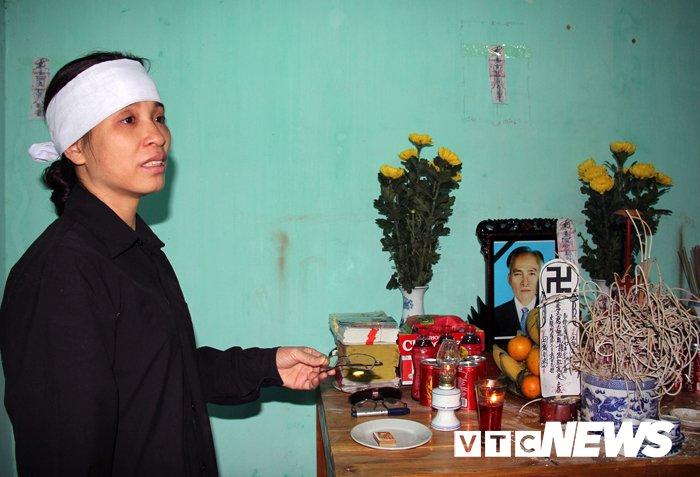 Nguyen dai ta cong an danh dap anh ruot va chi dau: Nan nhan uat nghen ke lai hinh anh 5
