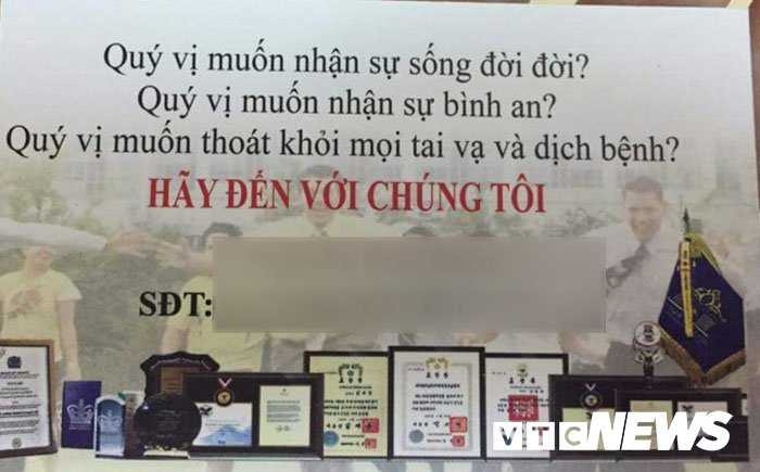 Hanh trinh vo tim tan noi danh sap mat truong nhom Hoi Thanh Duc Chua Troi Me, cuu chong khoi 'dong ban to' hinh anh 5