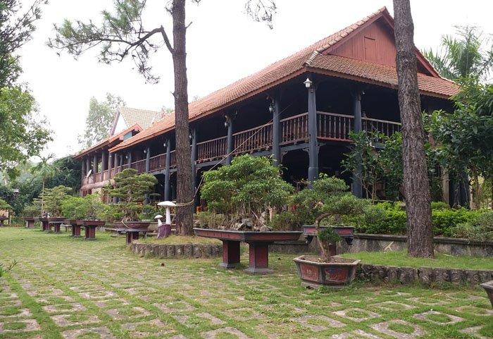 Thuc hu thong tin 'biet phu hoanh trang nhat Quang Ninh' tren dat rung hinh anh 1