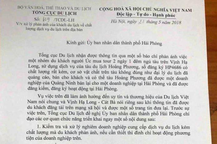 Su that 'chuyen di kinh di' cua khach Tay tren du thuyen Ha Long hinh anh 4
