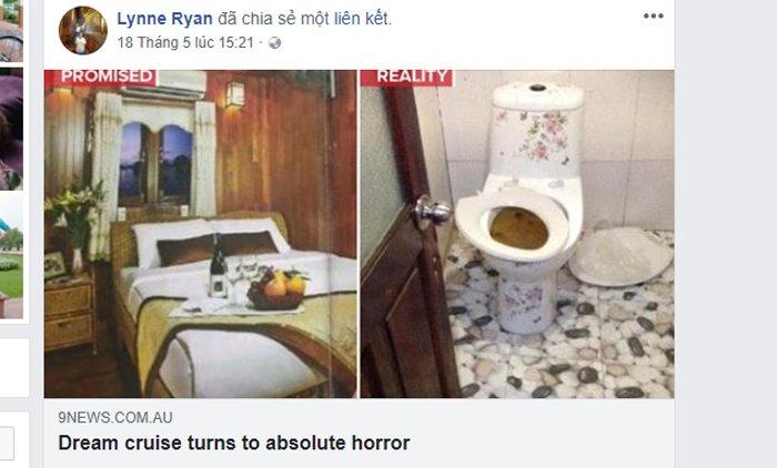 Su that 'chuyen di kinh di' cua khach Tay tren du thuyen Ha Long hinh anh 1