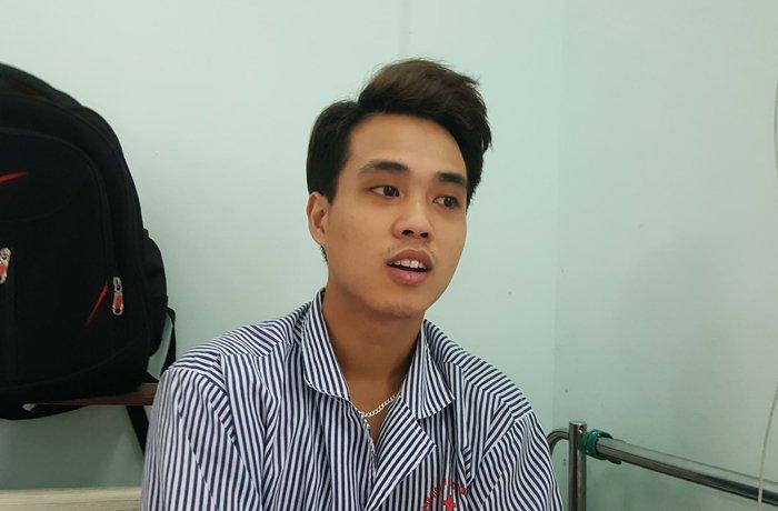 Nu tai xe tuyen bo 'con nguoi khong quan trong': Cong an Hai Phong thong tin chinh thuc hinh anh 2
