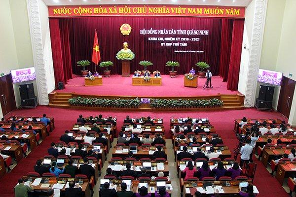 Quang Ninh thu hoi nhieu du an cham tien do, giao cho cac nha dau tu co nang luc hinh anh 1