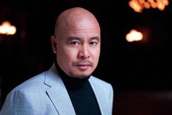 Dang Le Nguyen Vu khoi nghiep nhu the nao? hinh anh 1