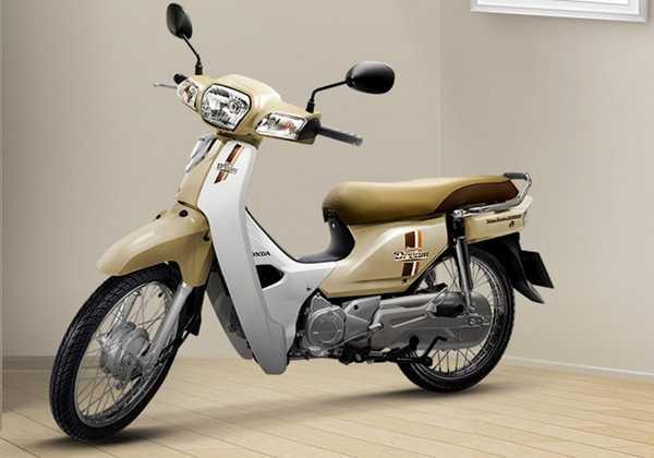 Diem mat 3 mau xe may Honda e nhat nam 2015 hinh anh 1