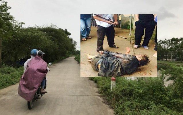 Nông dân đánh chết trộm chó ở Hà Nội có thể bị phạt từ 7 đến 15 năm tù