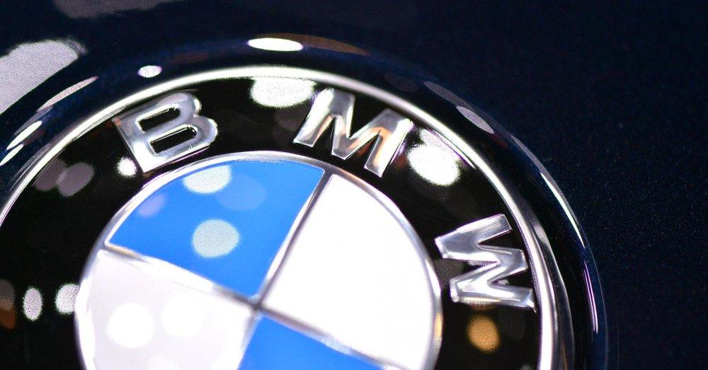 Ro ri thong tin BMW cho ra mat xe dien chay toi da 700km hinh anh 1