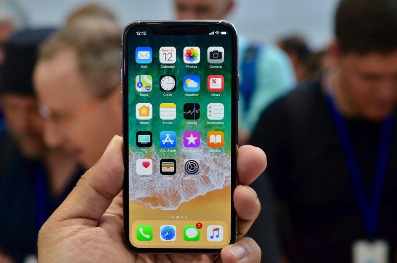 Nong: Cach de so huu iPhone X chi voi 2 trieu dong hinh anh 1