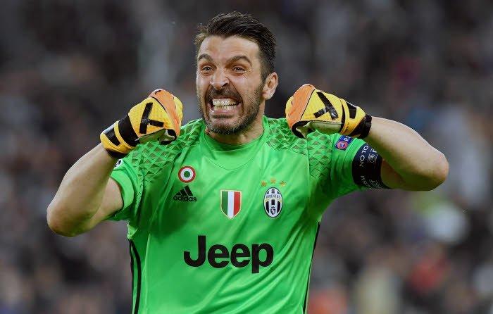 HLV Allegri tin Juventus co the khien hang cong Real Madrid 'tit ngoi' hinh anh 1