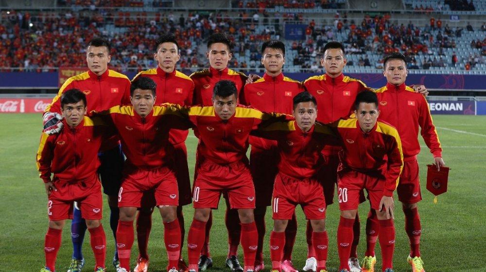 Chuyen gia nuoc ngoai: Bong da Viet Nam som vuot Thai Lan sau U20 World Cup hinh anh 1