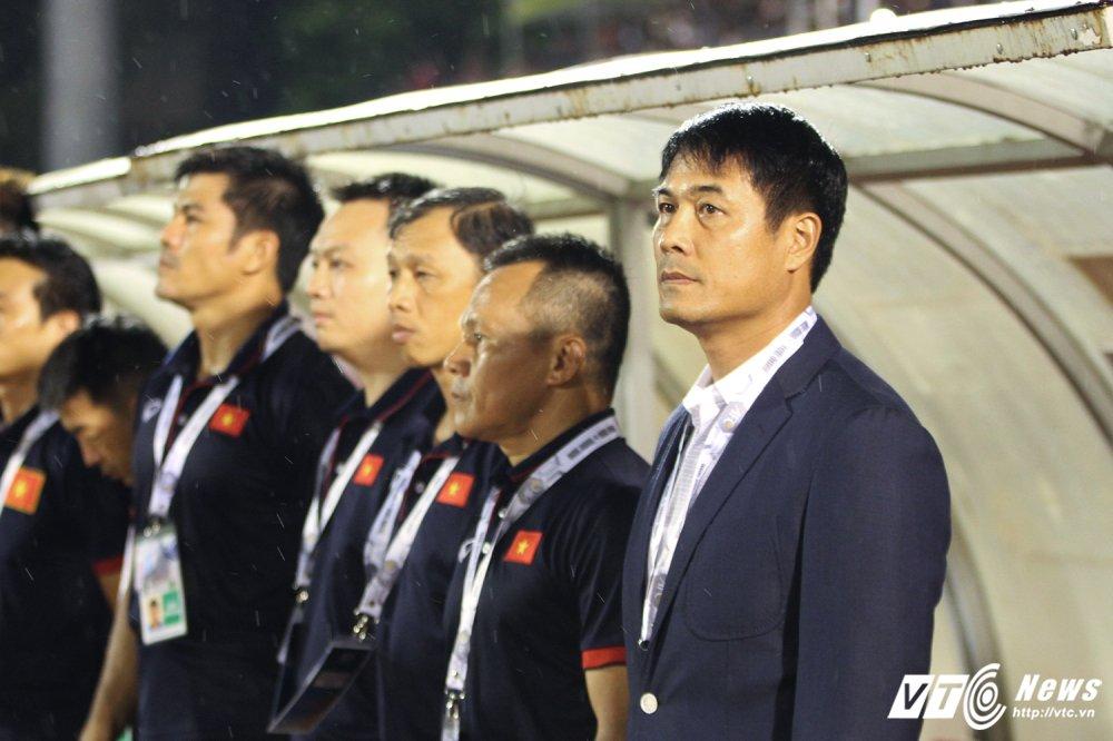 U22 Viet Nam vo dich SEA Games: Bai hoc 'gia re' tu tran thua Han Quoc hinh anh 1