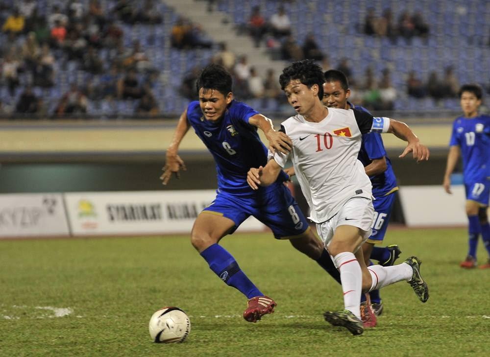 Thai Lan, Indonesia mang bai tuong cua Cong Phuong du SEA Games? hinh anh 1