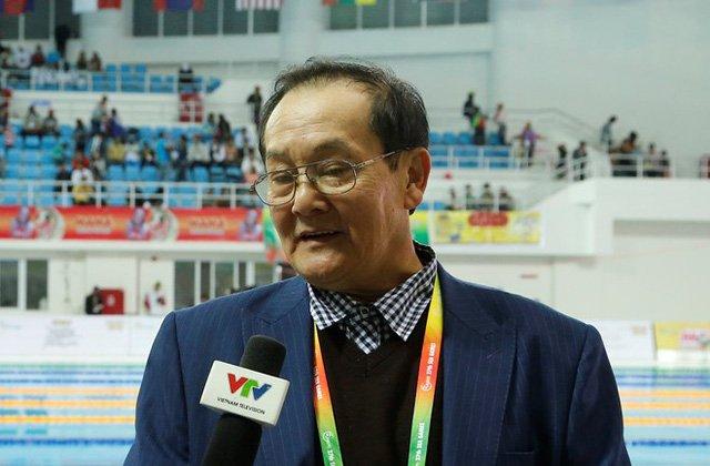 SEA Games 29: Malaysia 'lam kho' Thai Lan, doan Viet Nam bi va lay hinh anh 1