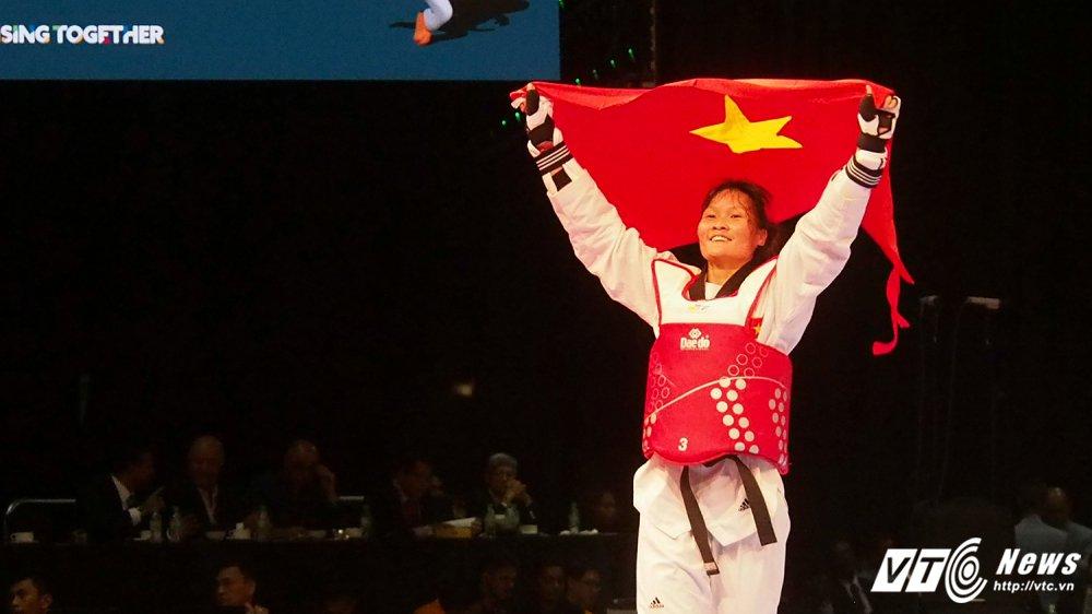 Truc tiep SEA Games 29 ngay 27/8: Thai Lan vuot Viet Nam, chiem ngoi nhi bang hinh anh 4