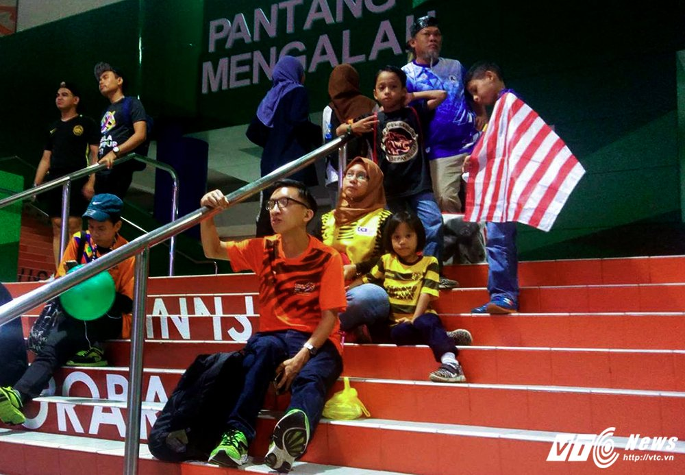 U22 Malaysia thua Thai Lan: Nguoi Malaysia buon mot chut, dau mot chut roi thoi hinh anh 7