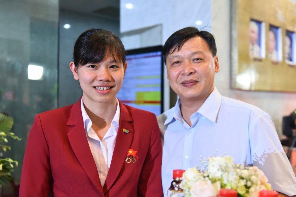 VTV Awards: Anh Vien nhan giai Nhan vat an tuong cua nam hinh anh 1