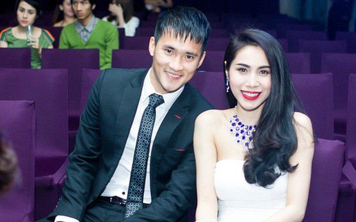 Thuy Tien: Cong Vinh luong hon tram trieu dong van khong co nha, co xe hinh anh 1