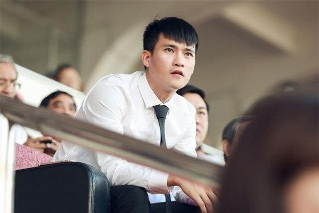 Cong Vinh phu nhan viec lam chu tich CLB Ba Ria - Vung Tau hinh anh 1