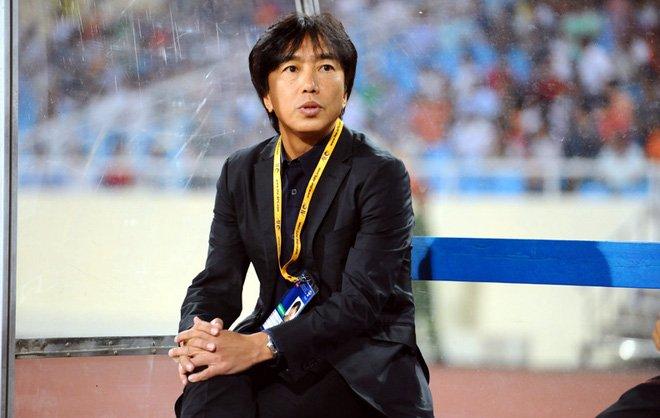 Nghe Mourinho bao bien, HLV Miura co dau long khong? hinh anh 2