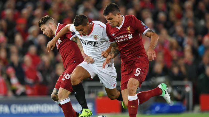 Link xem truc tiep Sevilla vs Liverpool vong bang cup C1 hinh anh 1
