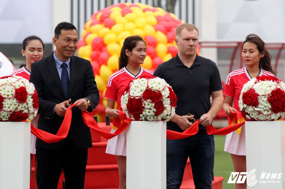 Ung ho Ryan Giggs, Pho chu tich VFF tin Viet Nam co co hoi du World Cup 2030 hinh anh 1
