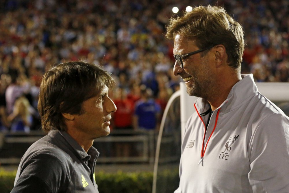 Liverpool vs Chelsea: HLV Conte tang boc doi thu, lo ngai nguoi cu hinh anh 1