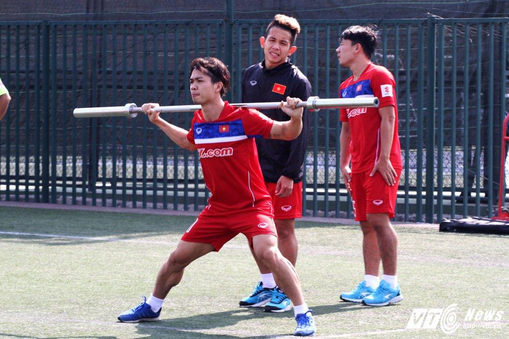 Thay Park co giai duoc 'bai toan' Cong Phuong? hinh anh 2