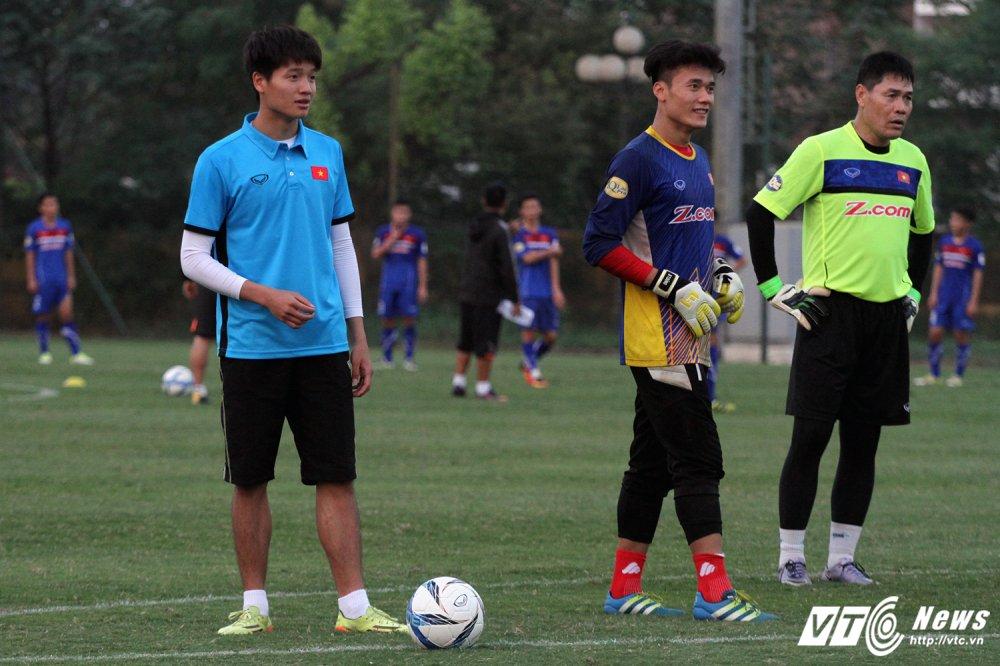 Park Hang Seo loai tiep 7 cau thu o U23 Viet Nam hinh anh 1