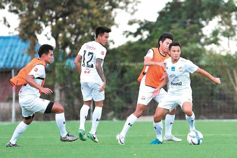 HAGL vang mat, Thai Lan dat muc tieu vo dich giai U21 quoc te hinh anh 1