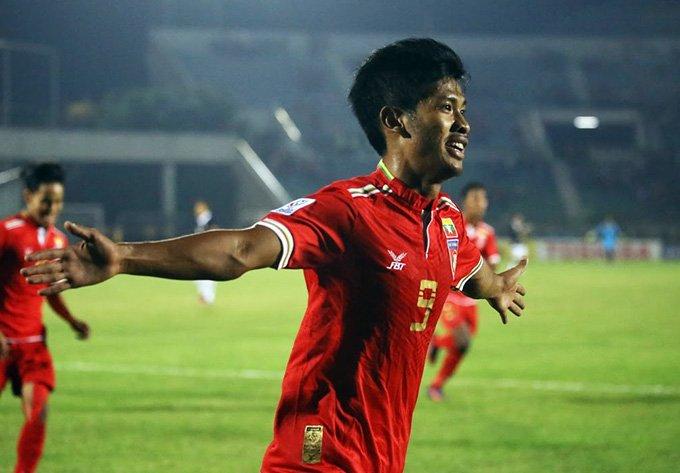 Doi thu cua U23 Viet Nam dung doi hinh phu, cat vua pha luoi SEA Games hinh anh 1