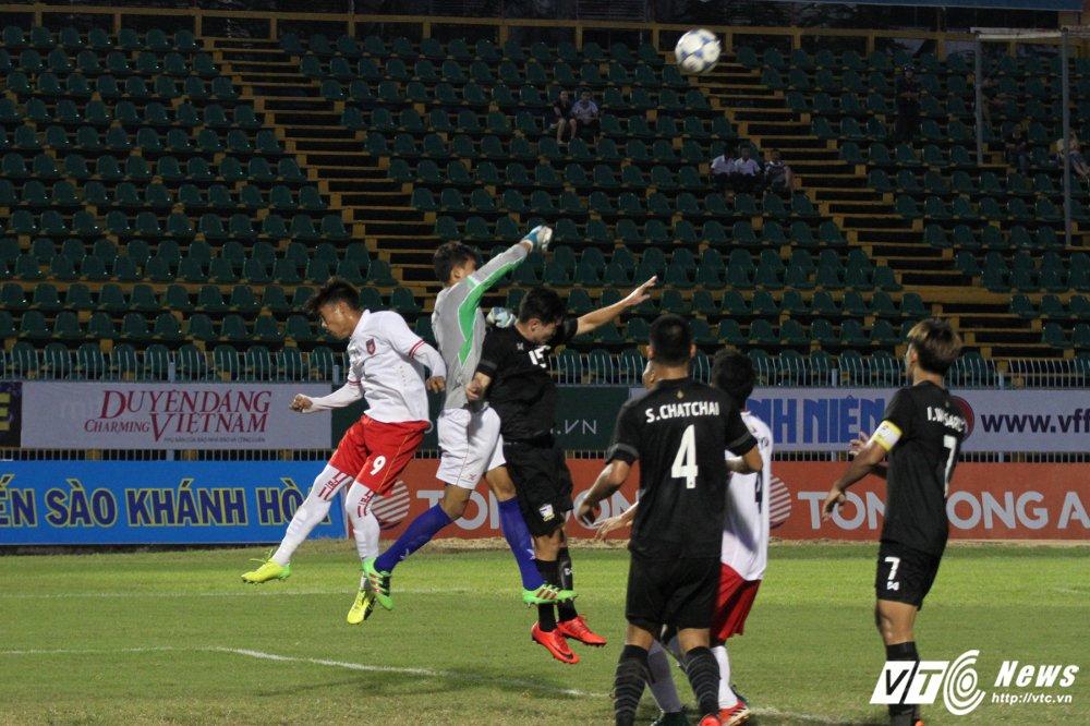 Thua 2 tran lien tiep, U21 Thai Lan van nuoi mong gianh cup o Viet Nam hinh anh 1