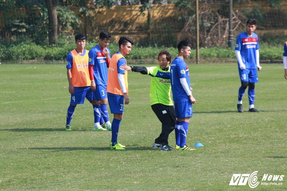 U23 Viet Nam tung bo ba nguyen tu dau 'phien ban U23 Han Quoc' cuc manh hinh anh 3