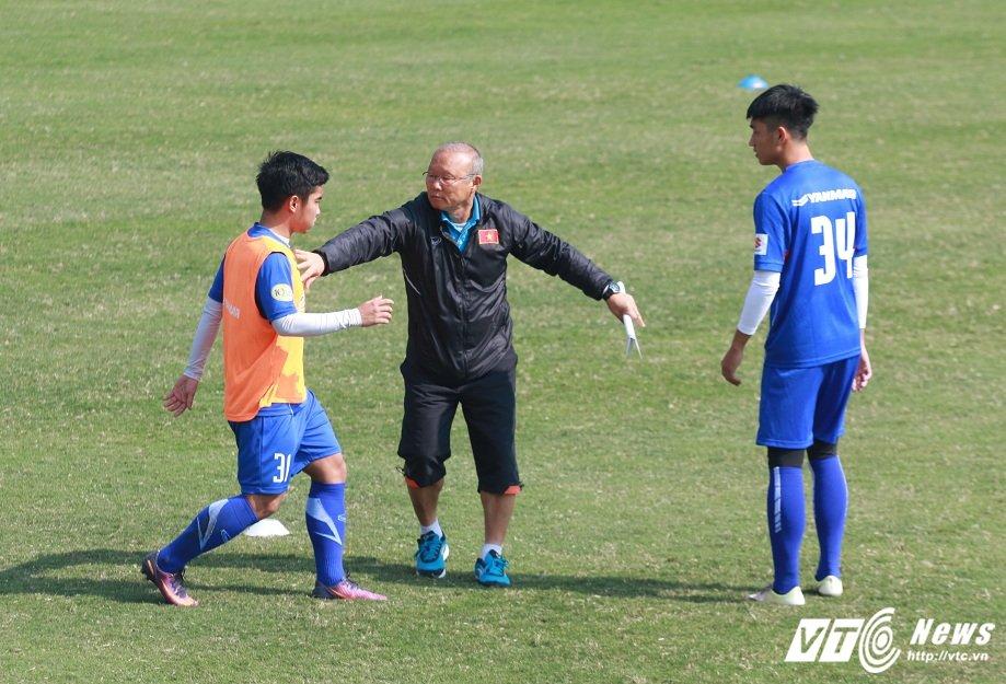 U23 Viet Nam tung bo ba nguyen tu dau 'phien ban U23 Han Quoc' cuc manh hinh anh 2