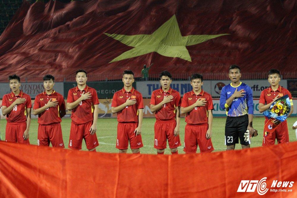 Nhan dinh U19 Viet Nam vs U21 Thai Lan: Ha Thai Lan, giup dan anh U21 Viet Nam hinh anh 1