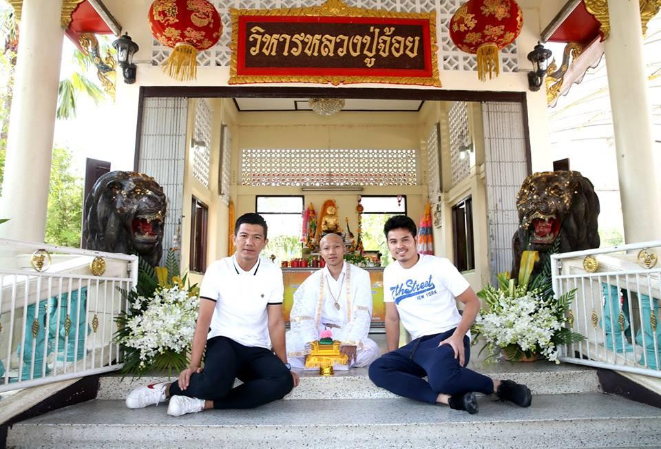 'Messi Thai' nghi da bong, cao dau len chua bao hieu hinh anh 1