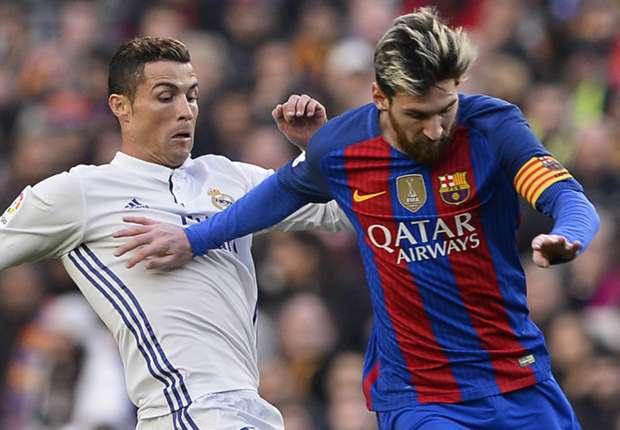 'Vua doi bom' 2017: Nghi Tet duong lich, Messi, Ronaldo mat ngoi so 1? hinh anh 1