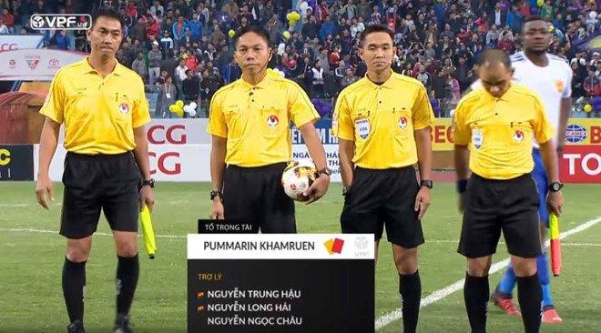 Giam doc giai Thai Lan: 'Cong Phuong se giup Thai League hap dan hon' hinh anh 4