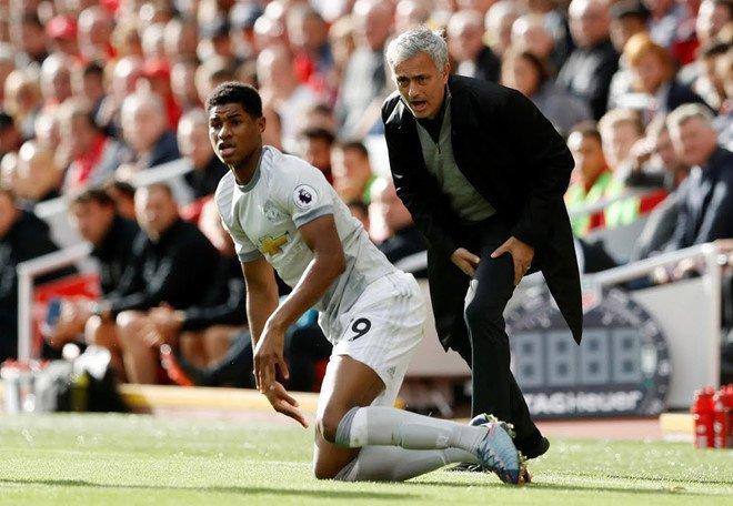 Si nhuc hoc tro, Mourinho se lai bi lat do? hinh anh 2